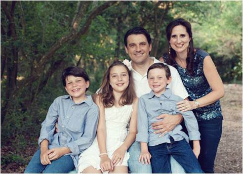Christyn family pic